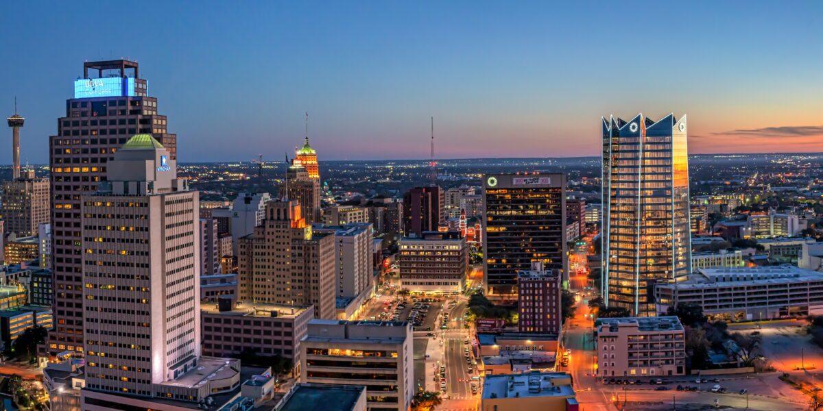 Pilgrim Mortgage | Guiding You Home | San Antonio